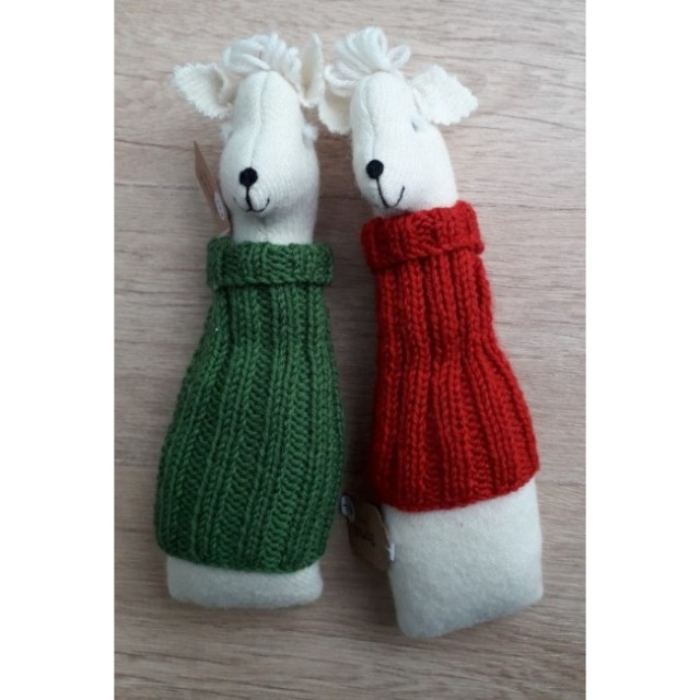 Baby & toys Toys & games Soft toys : Sprout Softies Jersey Alpacas, Soft toys, Alpaca