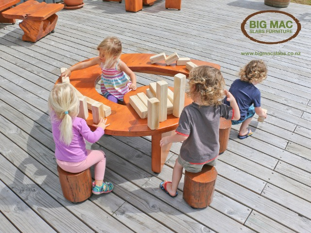 Baby & Toys Toys & Games Kid's Furniture & Decor : Koru Table