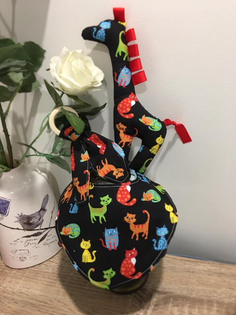 Baby & toys Toys & games Soft toys : Beautiful hand crafted stuffed animals, Toy for cuddles, Teething toys and throws, Soft toy