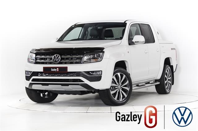 Motors Cars & Parts Cars : 2020 Volkswagen Amarok DC 4M V6 190kW 580Nm Au Vote Gazley Election Sale on Now