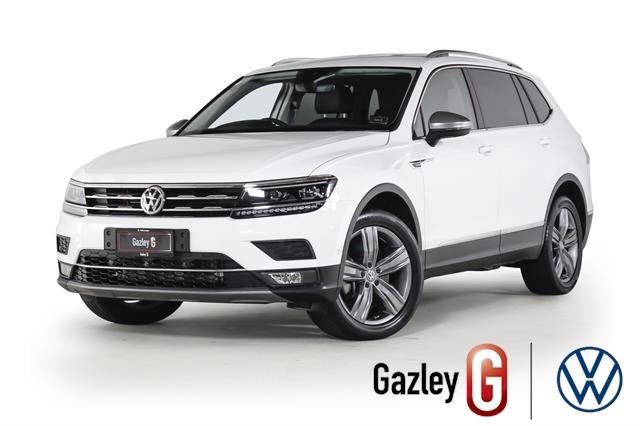 Motors Cars & Parts Cars : 2020 Volkswagen Tiguan Allspace 4WD TSI Highline 4WD 7 Seat perfect for the family!