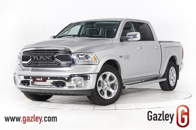 Motors Cars & Parts Cars : 2020 RAM 1500 Laramie 5.7L Hemi V8 4X4 Luxury RAMBOX 4x4!