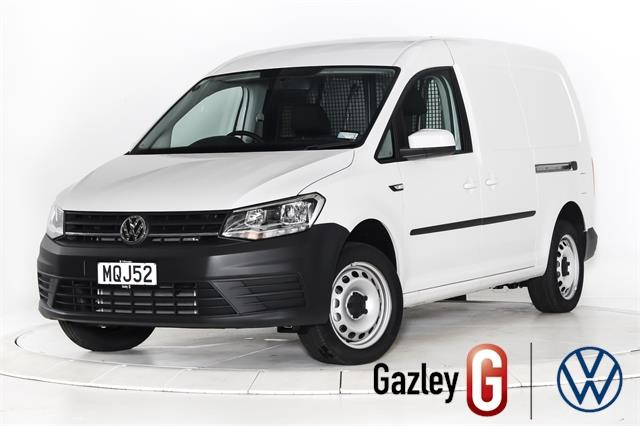 Motors Cars & Parts Cars : 2020 Volkswagen Caddy Maxi TSI Space and practicality right here!