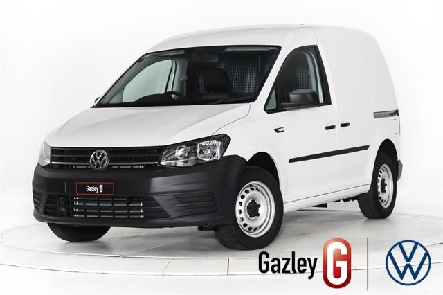 Motors Cars & Parts Cars : 2020 Volkswagen Caddy Van Runner TSI Vote Gazley Election Sale on Now
