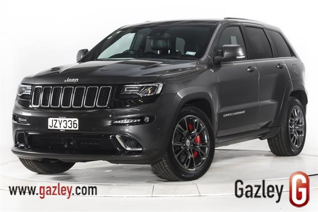 Motors Cars & Parts Cars : 2016 Jeep Grand Cherokee SRT 6.4L Great Opportunity here! BEAST 344KW SRT8