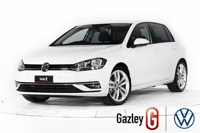 Motors Cars & Parts Cars : 2020 Volkswagen Golf TSI Highline Vote Gazley Election Sale on Now