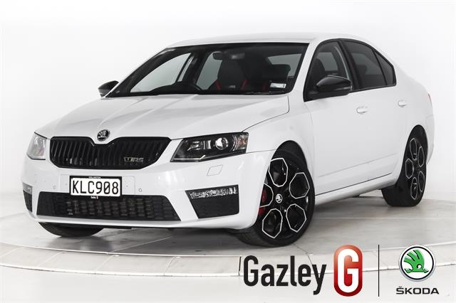 Motors Cars & Parts Cars : 2017 Skoda Octavia RS TSI 169KW 6DSG LB Vote Gazley Election Sale on Now