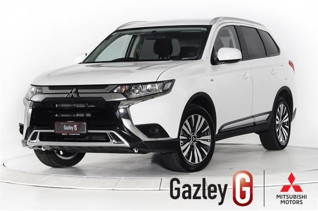 Motors Cars & Parts Cars : 2020 Mitsubishi Outlander LS 4WD Vote Gazley Election Sale on Now
