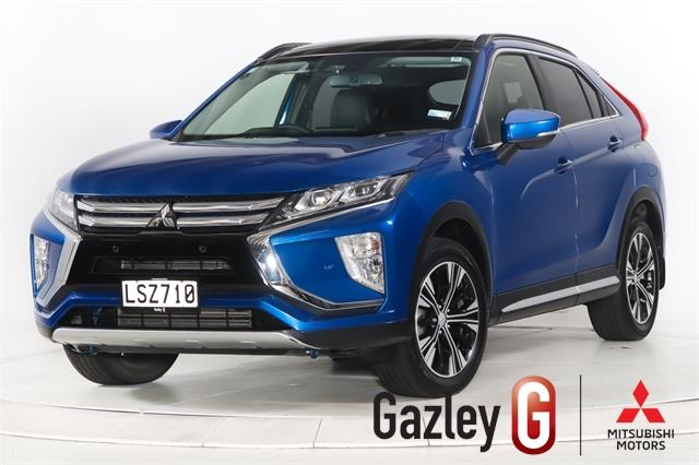 Motors Cars & Parts Cars : 2018 Mitsubishi Eclipse Cross VRX 4WD Vote Gazley Election Sale on Now