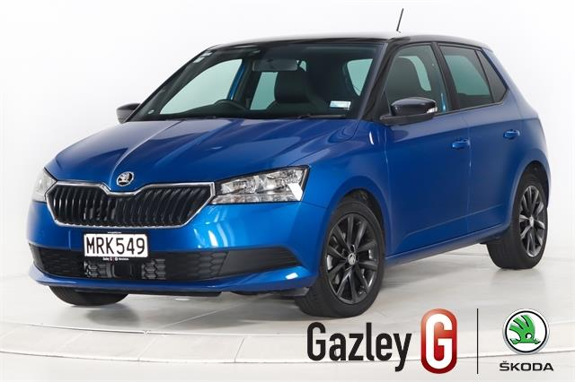 Motors Cars & Parts Cars : 2020 Skoda Fabia Ambition MPI 81kW Vote Gazley Election Sale on Now