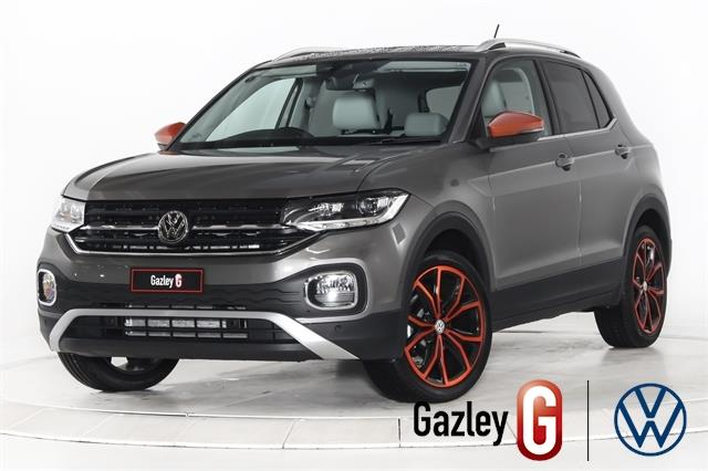 Motors Cars & Parts Cars : 2021 Volkswagen T-Cross TSI 1st Edition 2021 Arrival Order Now! (Limited 1st edition!)