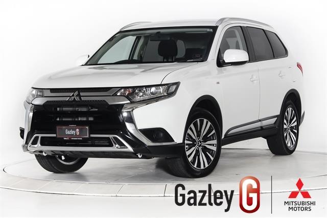 Motors Cars & Parts Cars : 2021 Mitsubishi Outlander LS 4WD Fantastic Vehicle, Fantastic Value