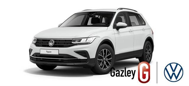 Motors Cars & Parts Cars : 2021 Volkswagen Tiguan TSI Life Facelift Pre-order at Gazley Volkswagen now!! The Facelift Tiguan