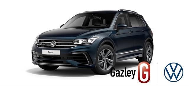 Motors Cars & Parts Cars : 2021 Volkswagen Tiguan TSI R-Line 2WD Facelift Pre-Order the NEW Tiguan Facelift R-Line at Gazley