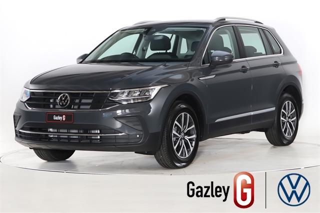 Motors Cars & parts Cars : 2021 Volkswagen Tiguan TSI Life 2WD 1.4PT Tiguan FL Life available now!
