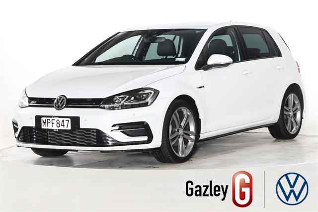 Motors Cars & parts Cars : 2019 Volkswagen Golf TSI R-Line Stunning R-Line, Very Economical, Ideal City Car!