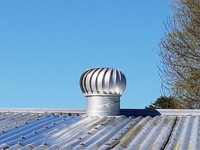Services Other services Others : Ventilation System in NZ