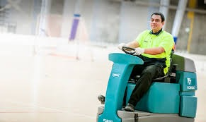 Services Building & Renovation Plumbing : Shopping Centre Cleaning Auckland