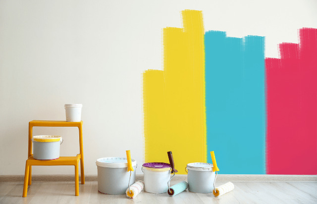 Home & Garden Home & Living Home Decor : Painters in Auckland - Ph. 021300162