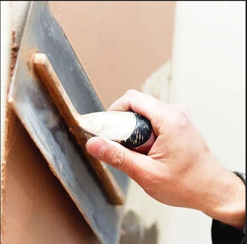 Services Building & Renovation Building & Construction : Plaster Repairs in Auckland - Ph. 021300162