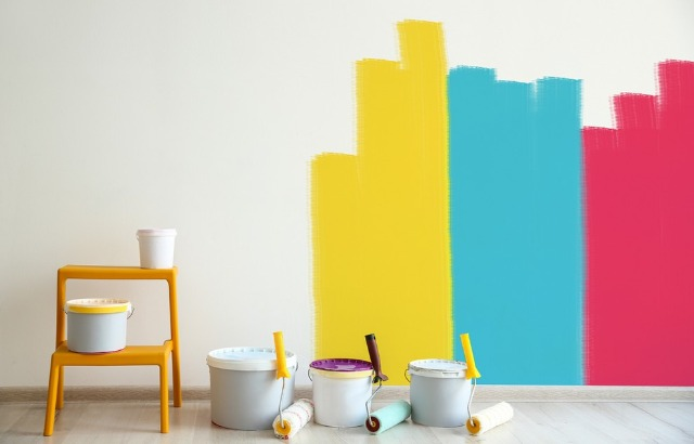 Services Building & renovation Painting : House Painters in Manukau - Ph. 021300162