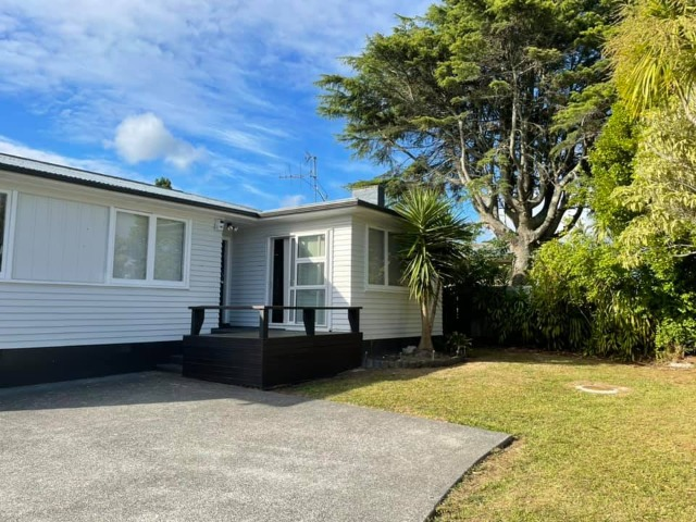 Real Estate For Rent Flatmates : Fully equipped house in Papakura