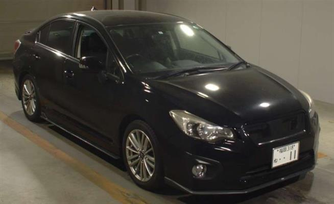 Motors Cars & Parts Cars : 2012 Subaru IMPREZA G4 2.0I-S***ALLOY WHEELS + PUSH START***