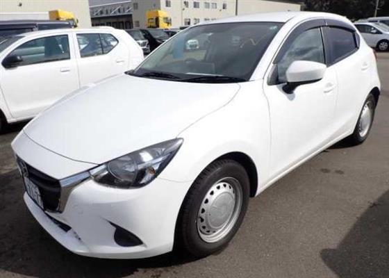 Motors Cars & Parts Cars : 2015 Mazda DEMIO  SKYACTIVE***PRE ARRIVAL SALE***