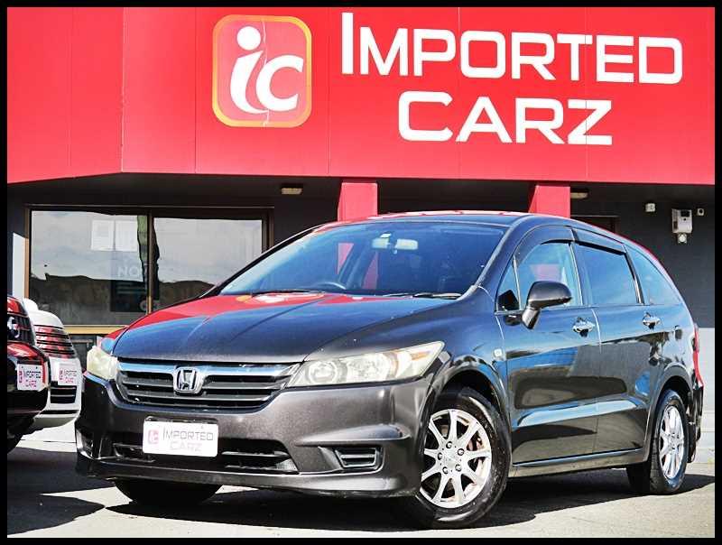 Motors Cars & parts Cars : 2008 Honda Stream ***REVERSING CAMERA + ALLOY WHEELS***