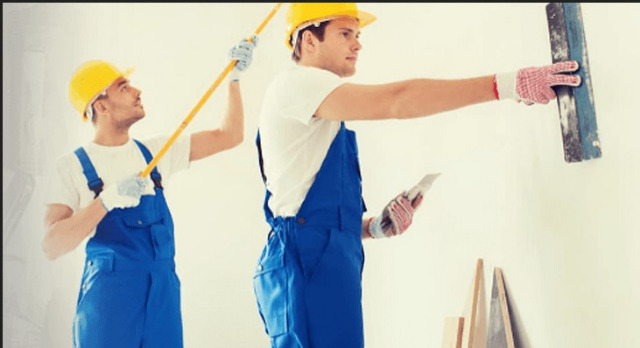 Services Building & renovation Painting : GIB Stopping in Auckland - Ph.No. 0223908070