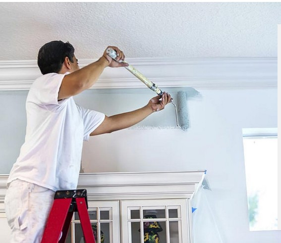 Services Building & renovation Painting : House Painters in Auckland - Ph.No. 0210690694