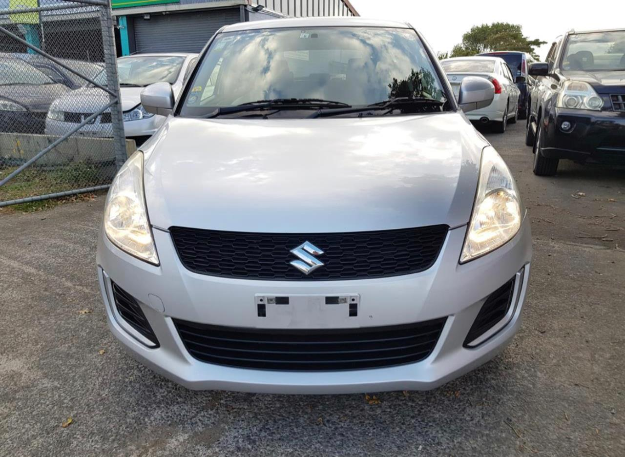 Motors Cars & Parts Cars : 2014 Suzuki Swift