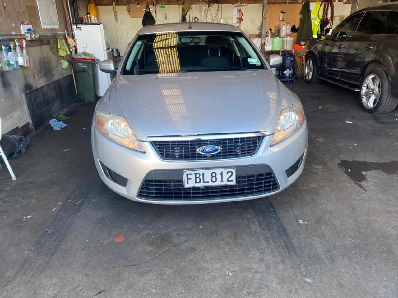 Motors Cars & Parts Cars : 2009 Ford MONDEO