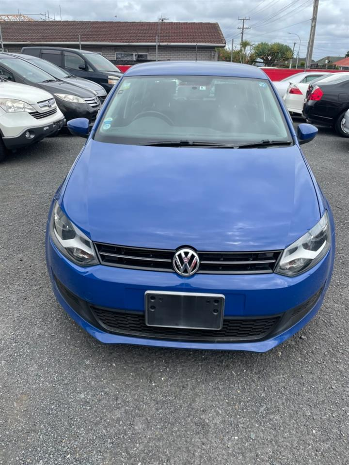 Motors Cars & Parts Cars : 2012 Volkswagen POLO TSi Blue Motion