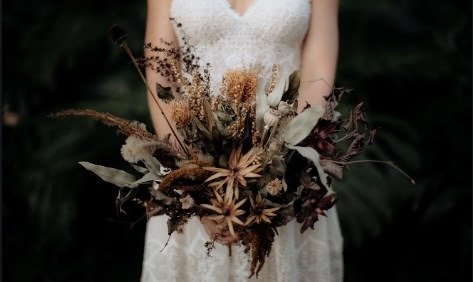 Services Other Services Others : Dried Flowers in Auckland