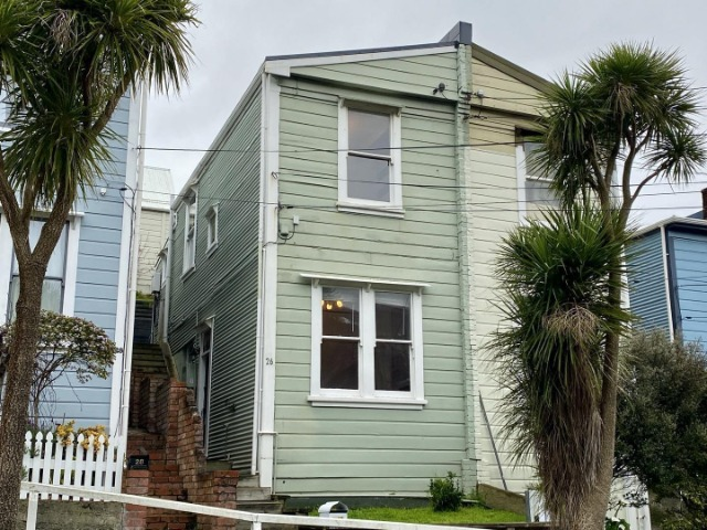 Real estate For rent Houses & apartments : 26 Edinburgh Terrace