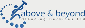 Services Domestic services Cleaning : Above & Beyond Cleaning Services Ltd