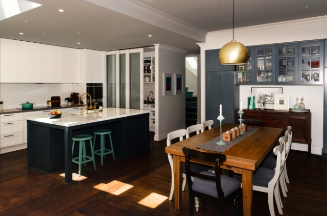 Services Other services Others : Custom Kitchens in Auckland