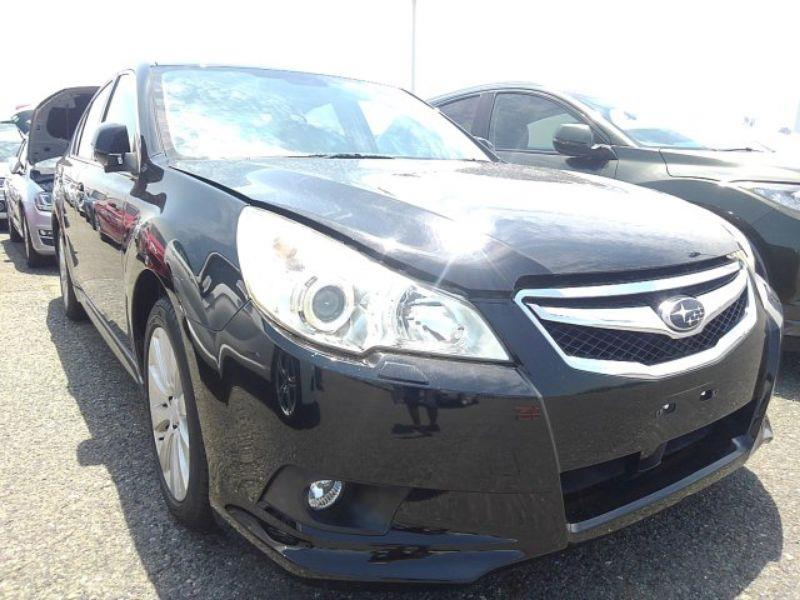 Motors Cars & parts Cars : 2010 Subaru Legacy eyesight 2500cc 54kms certified airbags abs 4wd alloys