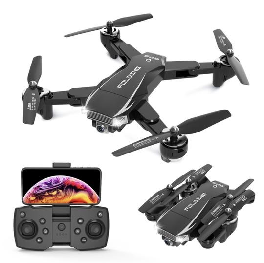 Electronics & photo Photography Photography drones : DUAL CAMERA DRONE WITH GPS