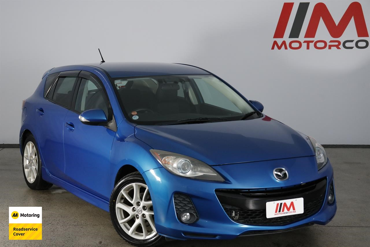 Motors Cars & parts Cars : 2012 Mazda Axela 20 S Skyactive Touring Comfort