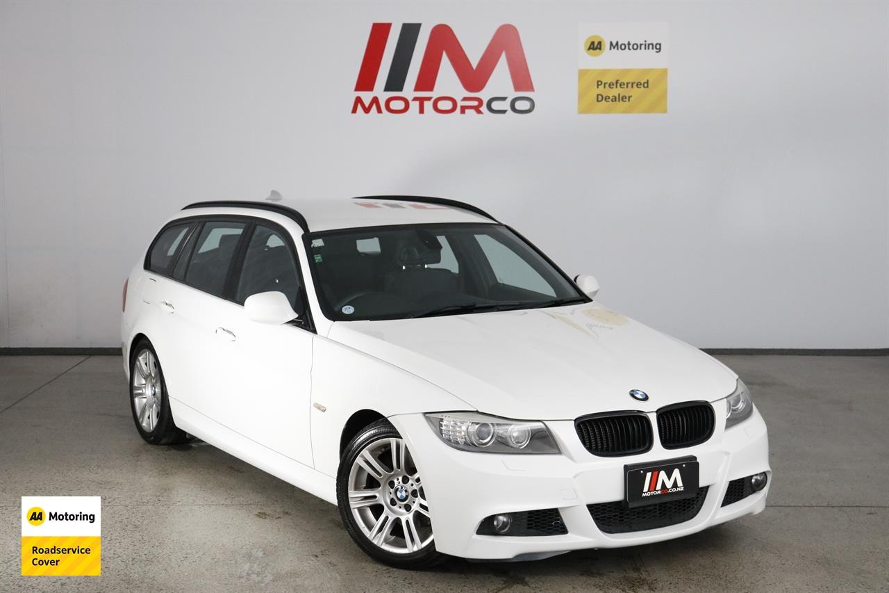 Motors Cars & parts Cars : 2011 BMW 325i M Sport / Facelift / 3.0 L