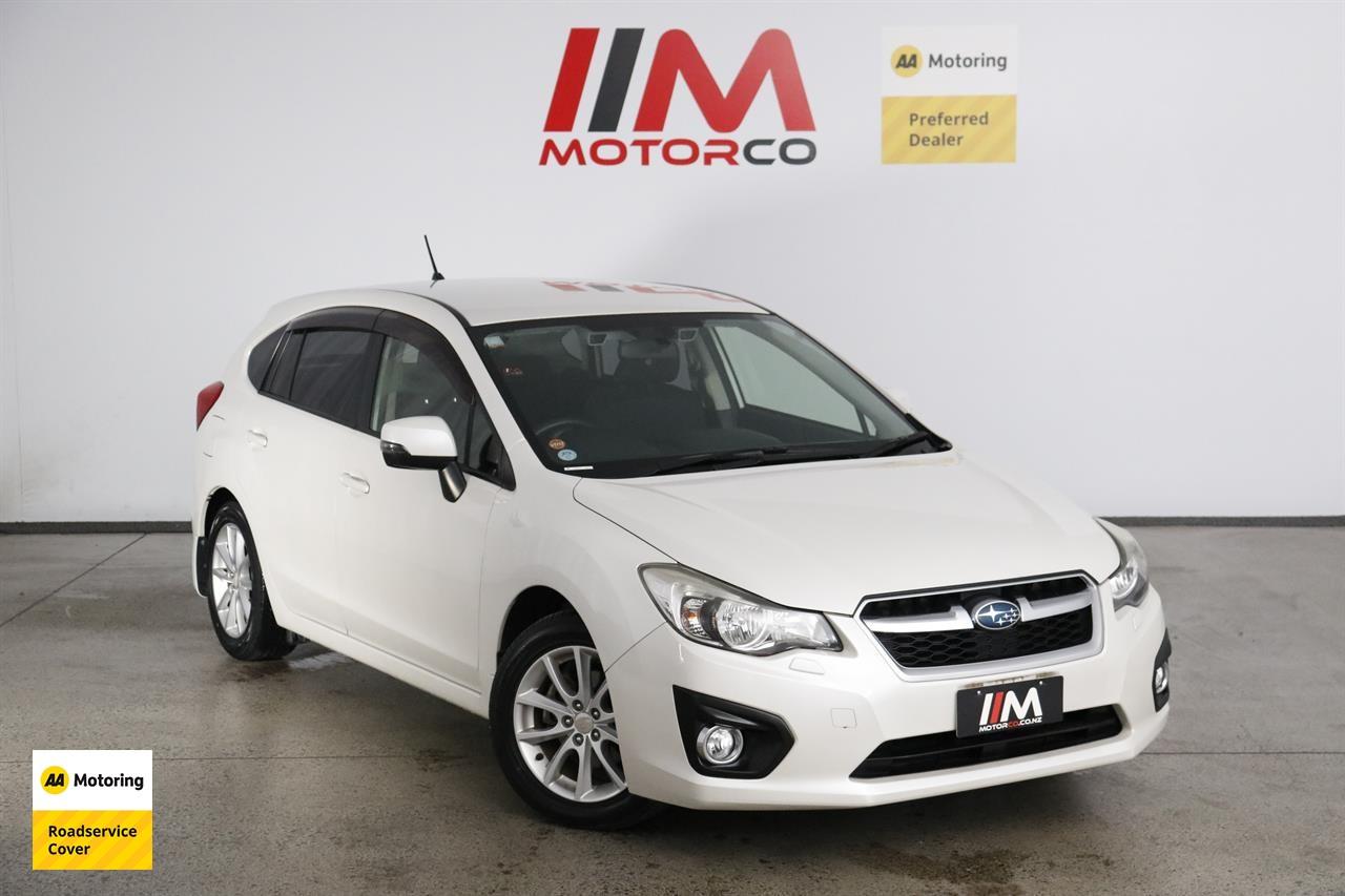 Motors Cars & parts Cars : 2014 Subaru Impreza 2.0 i Eyesight