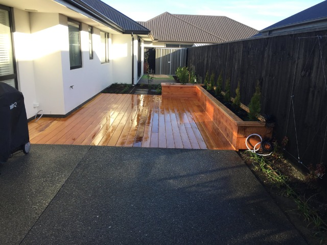 Services Other services Others : Landscape Design in Christchurch
