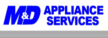 Services Other services Others : M & D Appliance Services