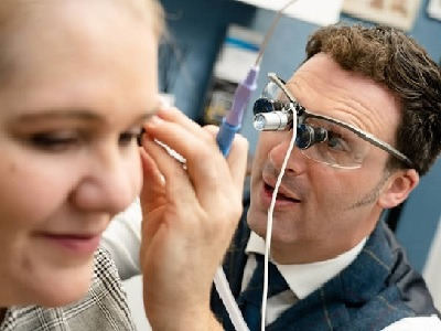 Services Health & wellbeing Other : Ear Wax Removal in NZ