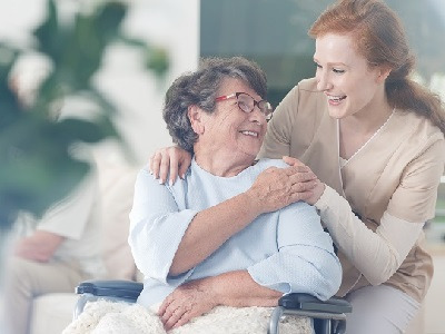 Health & beauty Health care Other : In Home Care for Elderly in NZ