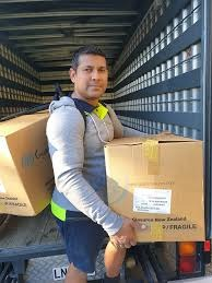 Services Domestic Services Moving & Storage : Wellington Movers