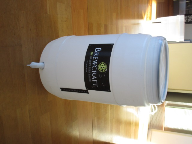Art & Crafts Crafts Brewing & Fermentation : 30 litre fermenter, homebrewing fermenter, making your own beer