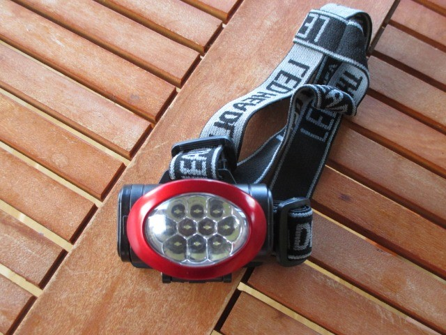 Sports Classified Sports Camping & Outdoors : LED Headlight, Camping Headlight